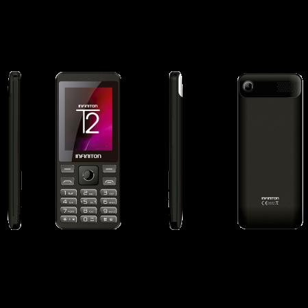 T2 Black