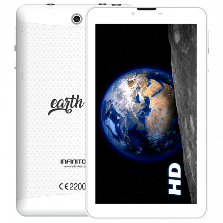 Earth 7.0 Blanco