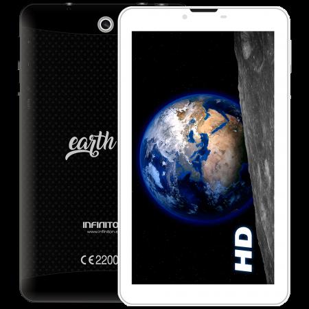 Earth 7.0 Negro