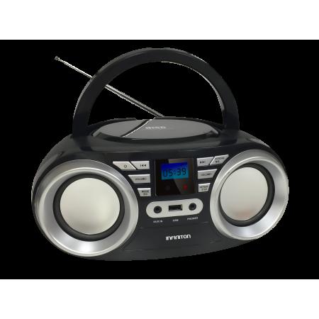 MPCD-88 negro