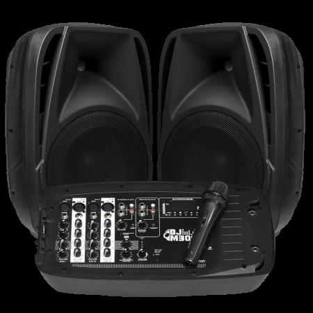 DJ-M300