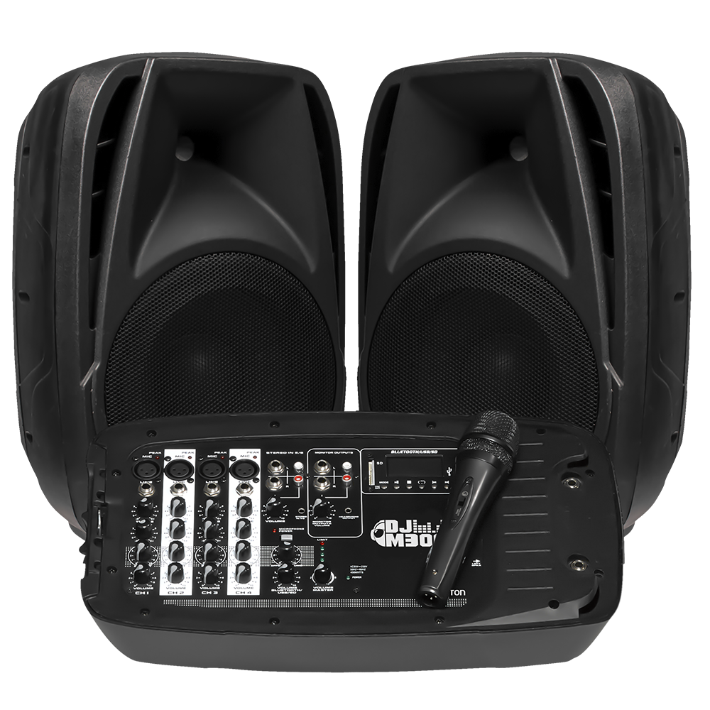 DJ-M300 Infiniton - 1
