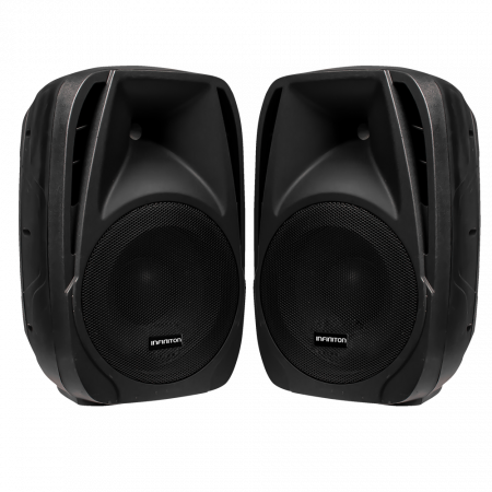 DJ-M300 Infiniton - 4
