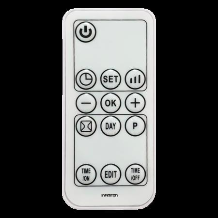 HCW-4505 Infiniton - 2