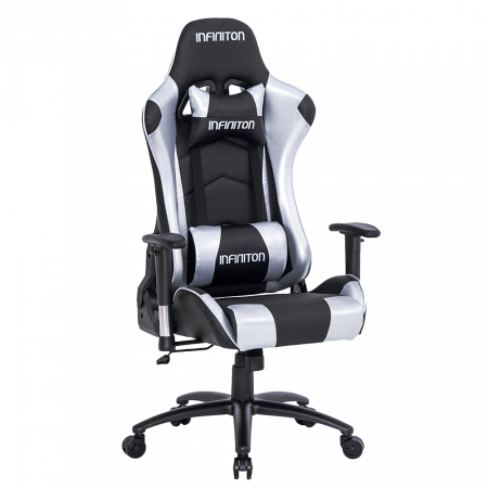 GSEAT-02 SILVER Infiniton - 1