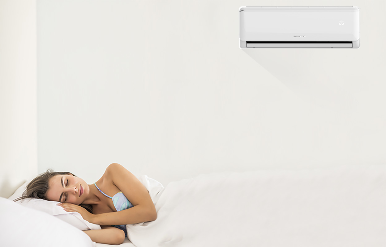 Modo Sleeping Aire Acondicionado SPLIT-2320MU.jpg